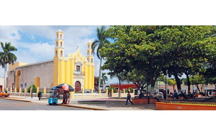 Foto de casa en venta en  , merida centro, m?rida, yucat?n, 1742559 No. 49