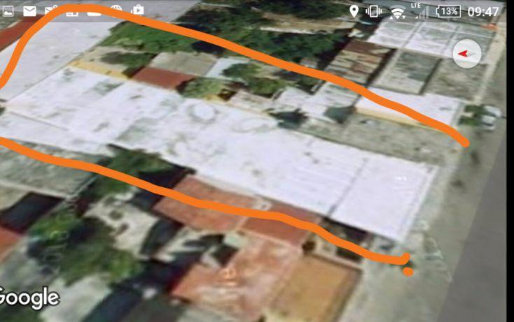 Foto de bodega en venta en, merida centro, mérida, yucatán, 1744309 no 02