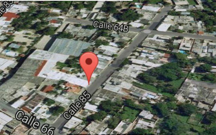 Foto de bodega en venta en, merida centro, mérida, yucatán, 1744309 no 03
