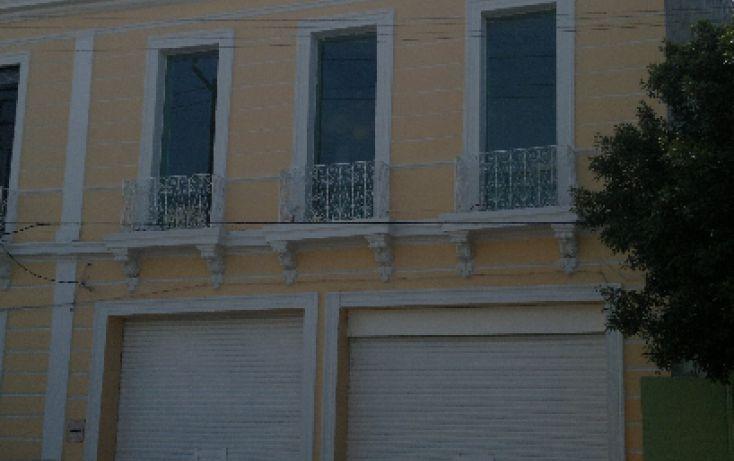 Foto de edificio en venta en, merida centro, mérida, yucatán, 1749600 no 01