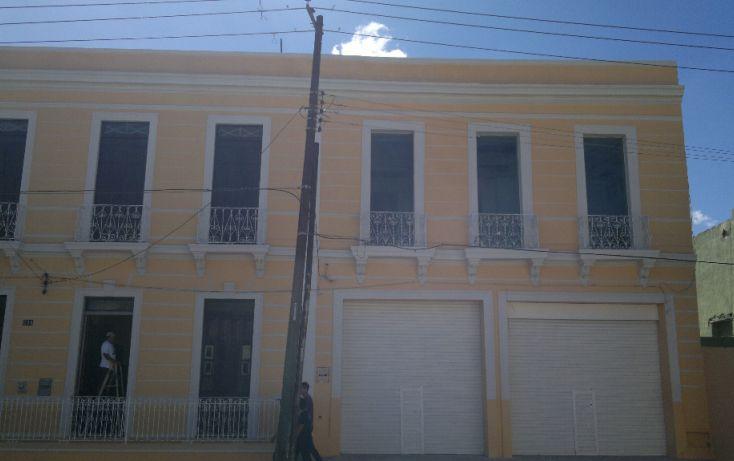 Foto de edificio en venta en, merida centro, mérida, yucatán, 1749600 no 02