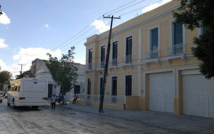 Foto de edificio en venta en, merida centro, mérida, yucatán, 1749600 no 05