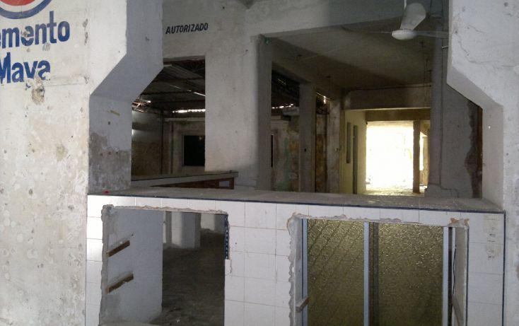 Foto de edificio en venta en, merida centro, mérida, yucatán, 1749600 no 09