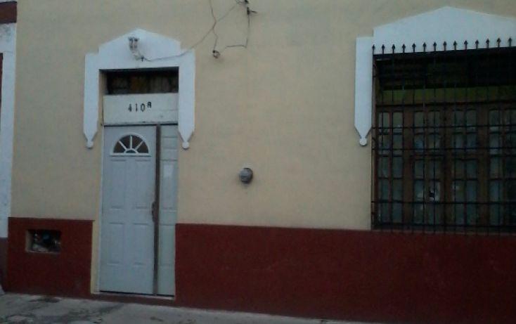 Foto de casa en venta en, merida centro, mérida, yucatán, 1749782 no 01