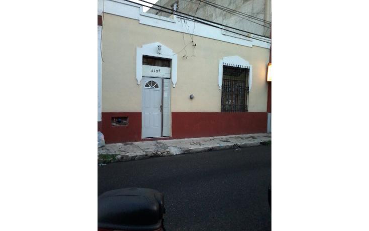 Foto de casa en venta en  , merida centro, m?rida, yucat?n, 1749782 No. 02