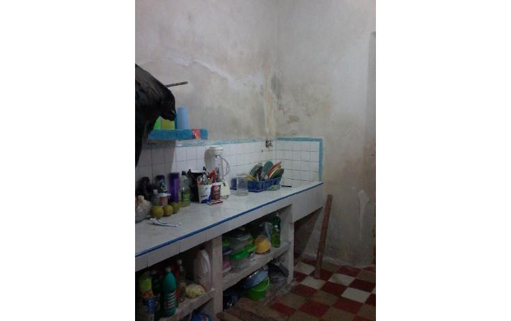 Foto de casa en venta en  , merida centro, m?rida, yucat?n, 1749782 No. 05