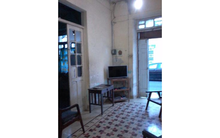 Foto de casa en venta en  , merida centro, m?rida, yucat?n, 1749782 No. 09