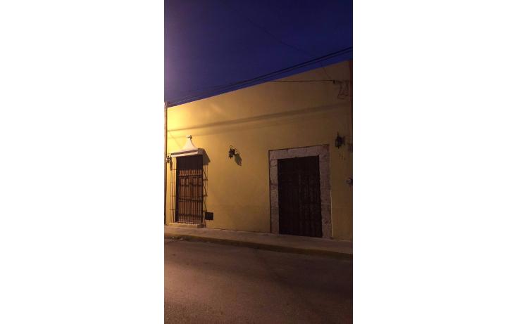 Foto de casa en venta en  , merida centro, m?rida, yucat?n, 1750680 No. 01