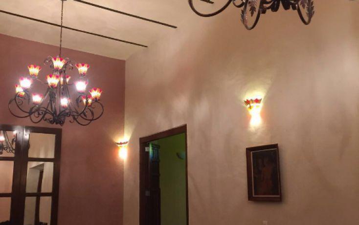 Foto de casa en venta en, merida centro, mérida, yucatán, 1750680 no 02