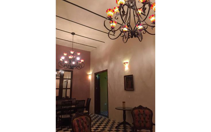 Foto de casa en venta en  , merida centro, m?rida, yucat?n, 1750680 No. 02
