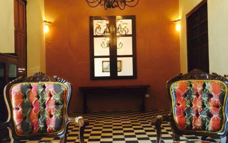 Foto de casa en venta en, merida centro, mérida, yucatán, 1750680 no 03