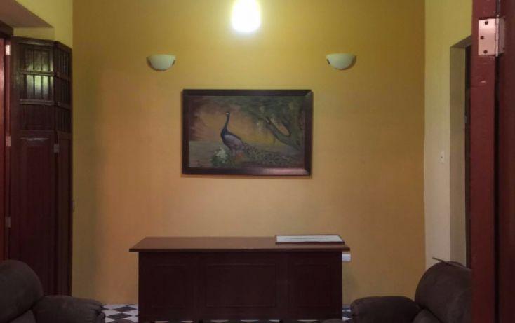 Foto de casa en venta en, merida centro, mérida, yucatán, 1750680 no 08