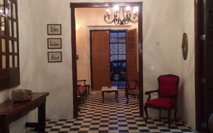 Foto de casa en venta en, merida centro, mérida, yucatán, 1750680 no 09