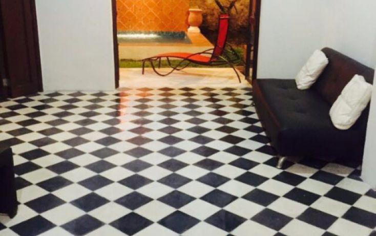 Foto de casa en venta en, merida centro, mérida, yucatán, 1750680 no 12