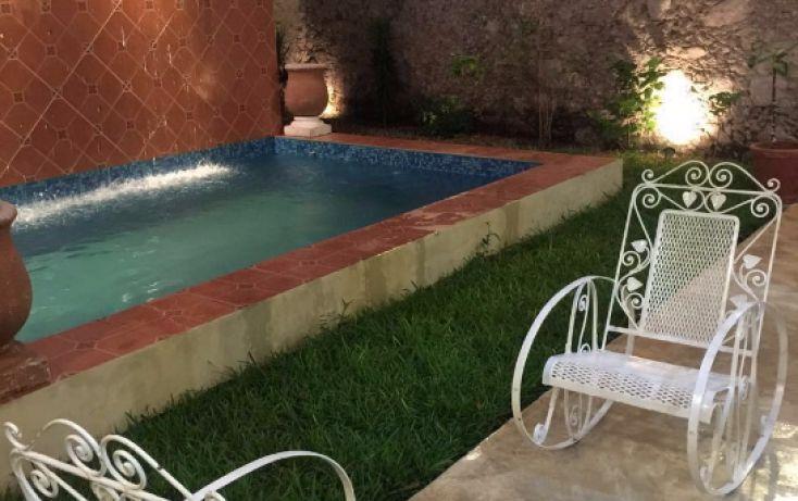 Foto de casa en venta en, merida centro, mérida, yucatán, 1750680 no 17
