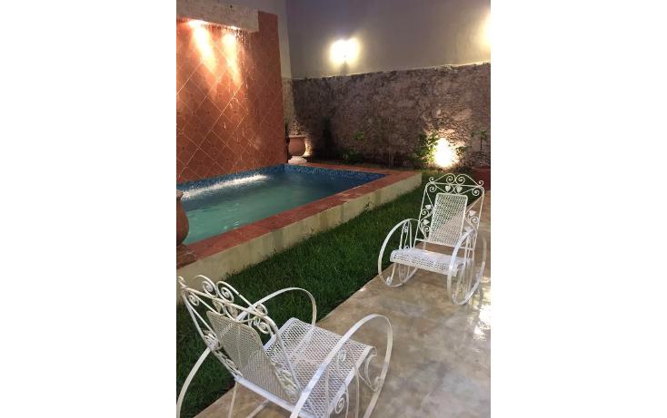 Foto de casa en venta en  , merida centro, m?rida, yucat?n, 1750680 No. 17