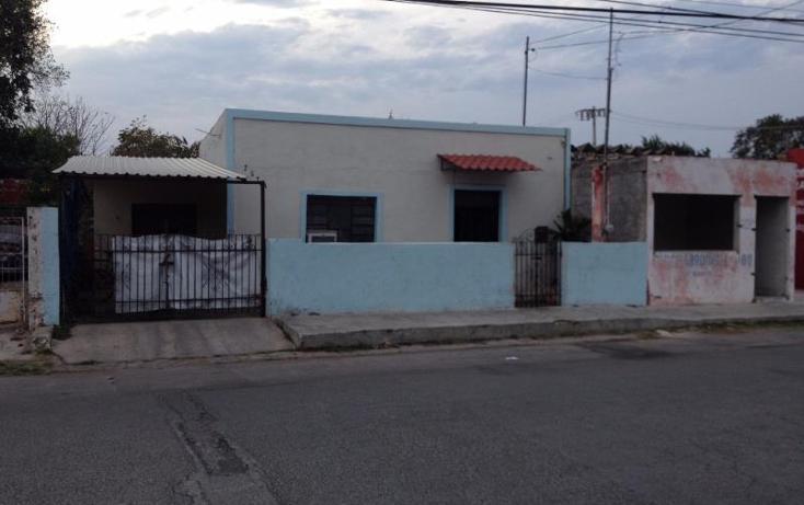 Foto de casa en venta en  , merida centro, mérida, yucatán, 1752574 No. 01