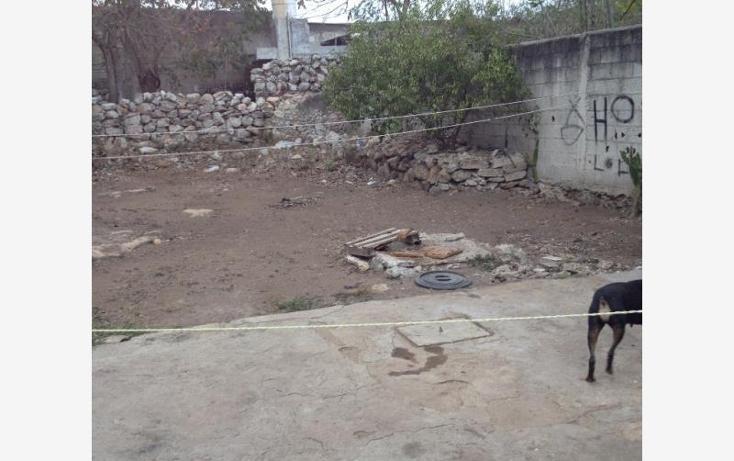Foto de casa en venta en  , merida centro, mérida, yucatán, 1752574 No. 06