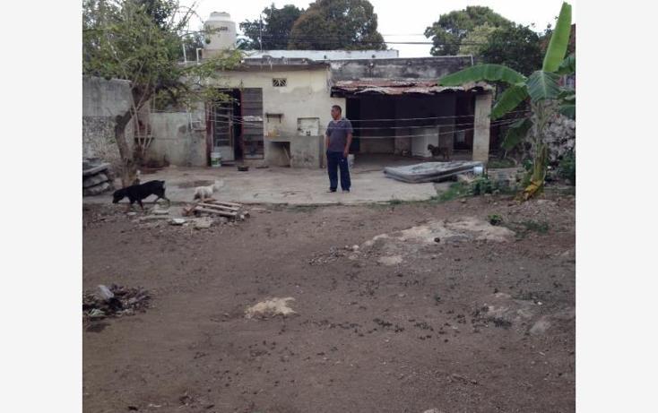 Foto de casa en venta en  , merida centro, mérida, yucatán, 1752574 No. 08