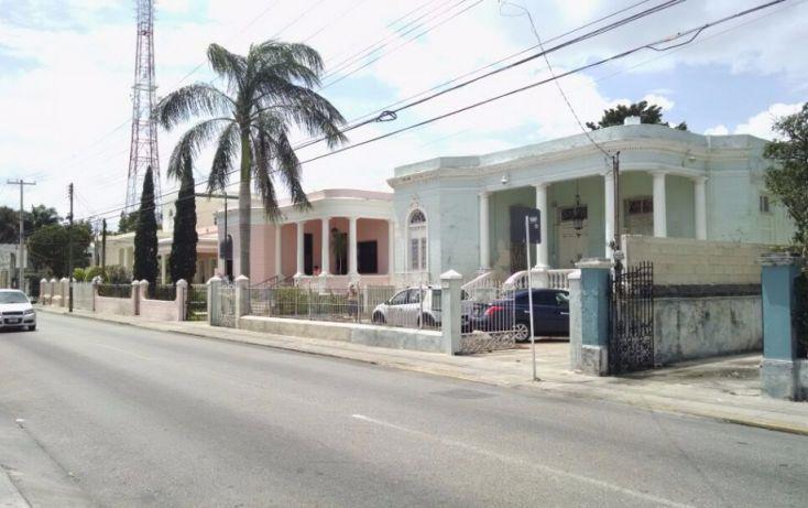 Foto de casa en venta en, merida centro, mérida, yucatán, 1756172 no 02