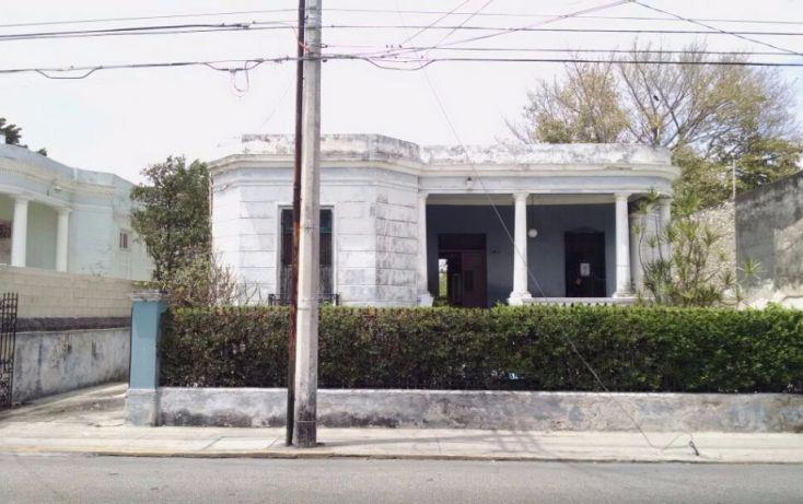 Foto de casa en venta en, merida centro, mérida, yucatán, 1756172 no 05