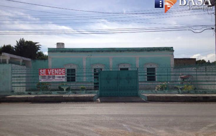 Foto de casa en venta en  , merida centro, m?rida, yucat?n, 1760320 No. 02