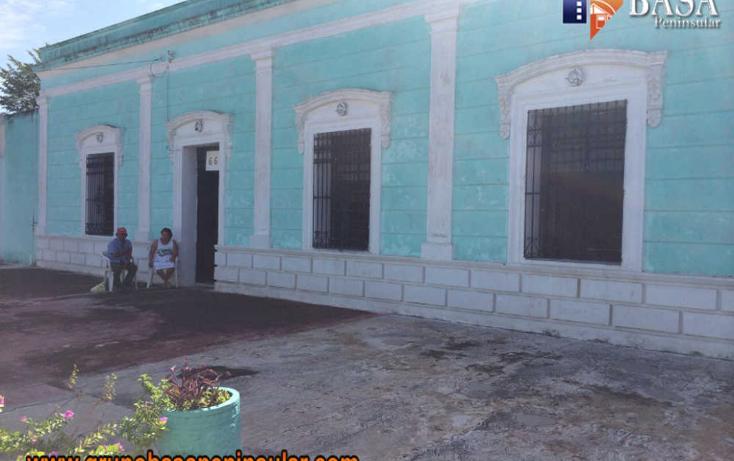 Foto de casa en venta en  , merida centro, m?rida, yucat?n, 1760320 No. 03
