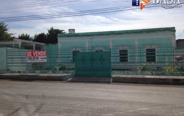 Foto de casa en venta en  , merida centro, m?rida, yucat?n, 1760320 No. 07