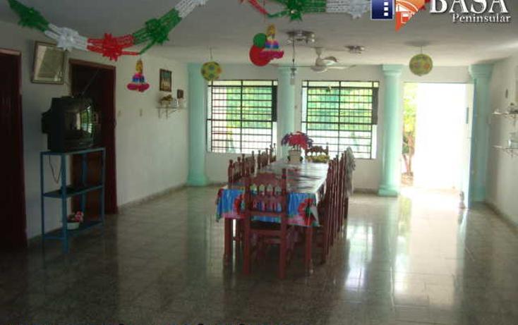 Foto de casa en venta en  , merida centro, m?rida, yucat?n, 1760320 No. 09
