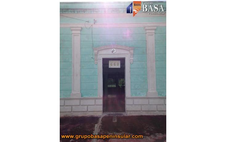 Foto de casa en venta en  , merida centro, m?rida, yucat?n, 1760320 No. 10