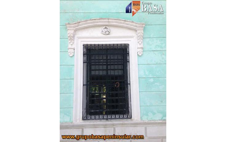 Foto de casa en venta en  , merida centro, m?rida, yucat?n, 1760320 No. 11