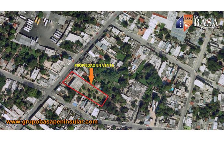 Foto de casa en venta en  , merida centro, m?rida, yucat?n, 1760320 No. 16