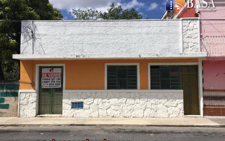 Foto de casa en venta en  , merida centro, mérida, yucatán, 1768044 No. 01