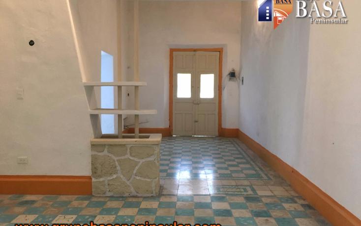 Foto de casa en venta en  , merida centro, mérida, yucatán, 1768044 No. 05