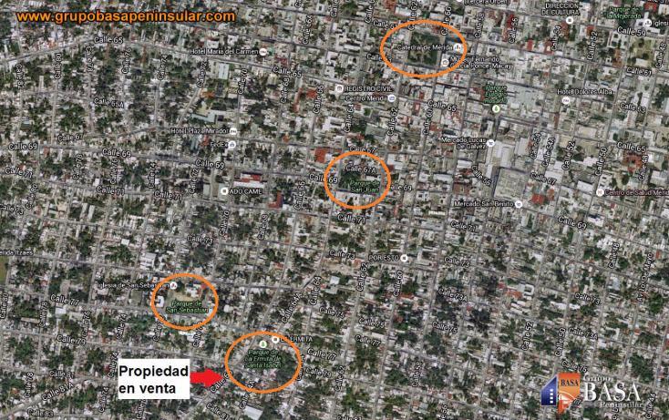 Foto de casa en venta en, merida centro, mérida, yucatán, 1768044 no 10