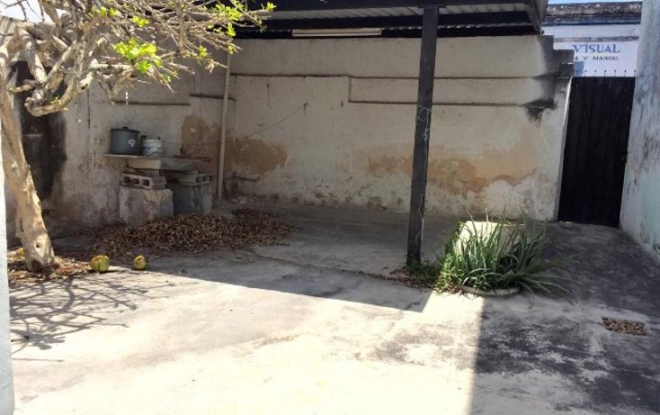 Foto de casa en venta en  , merida centro, m?rida, yucat?n, 1768832 No. 07