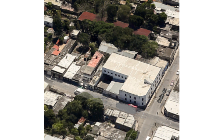 Foto de edificio en venta en  , merida centro, mérida, yucatán, 1769290 No. 01