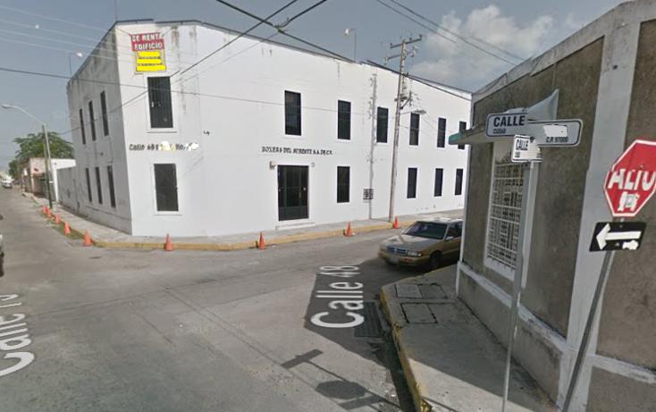 Foto de edificio en venta en, merida centro, mérida, yucatán, 1769290 no 02