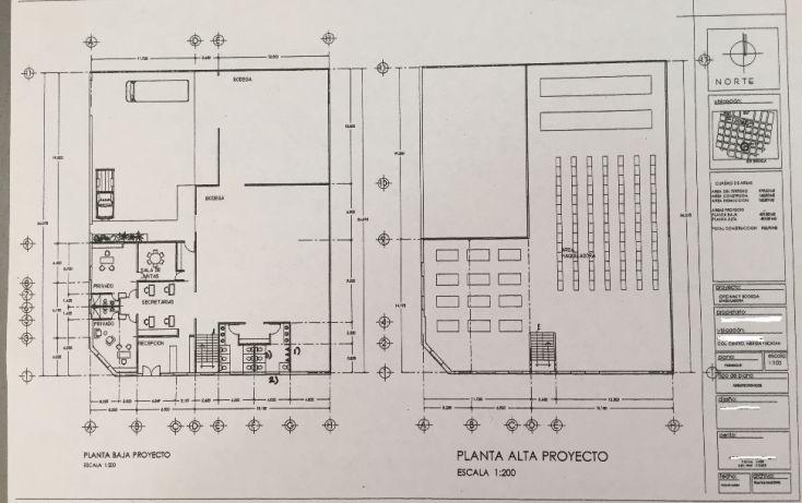 Foto de edificio en venta en, merida centro, mérida, yucatán, 1769290 no 03