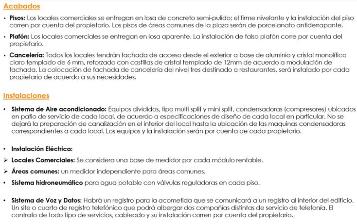 Foto de local en renta en, merida centro, mérida, yucatán, 1771342 no 04