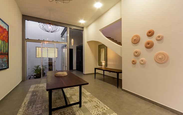 Foto de casa en venta en  , merida centro, m?rida, yucat?n, 1771714 No. 07