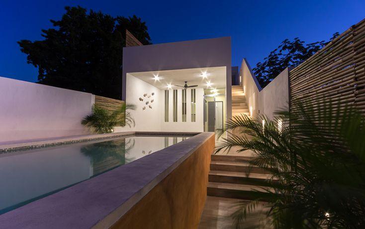 Foto de casa en venta en, merida centro, mérida, yucatán, 1771714 no 08