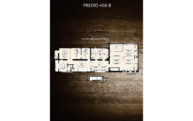 Foto de oficina en renta en  , merida centro, m?rida, yucat?n, 1771890 No. 03