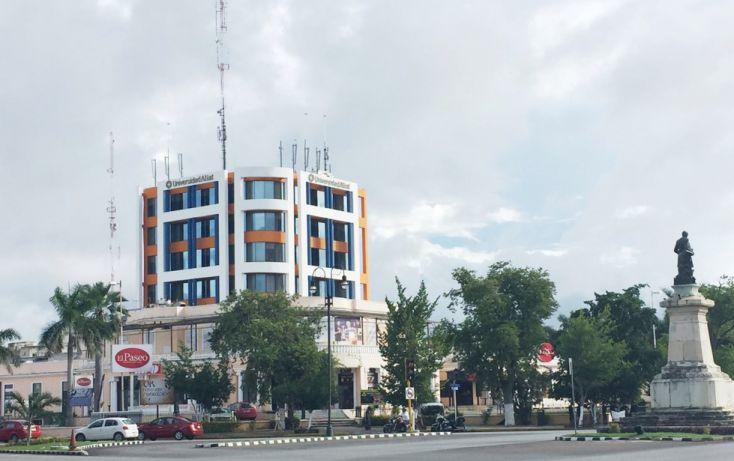 Foto de edificio en renta en, merida centro, mérida, yucatán, 1772240 no 01
