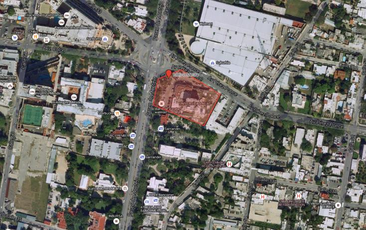 Foto de edificio en renta en, merida centro, mérida, yucatán, 1772240 no 07