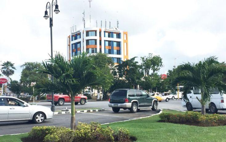 Foto de edificio en renta en, merida centro, mérida, yucatán, 1772240 no 08