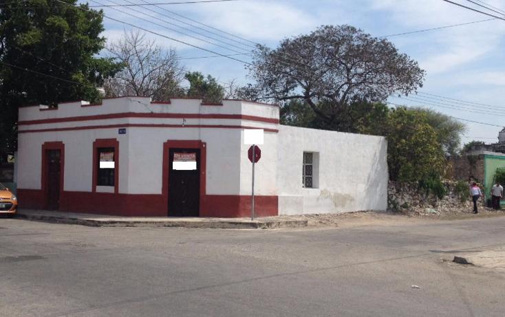Foto de casa en venta en  , merida centro, m?rida, yucat?n, 1773920 No. 02