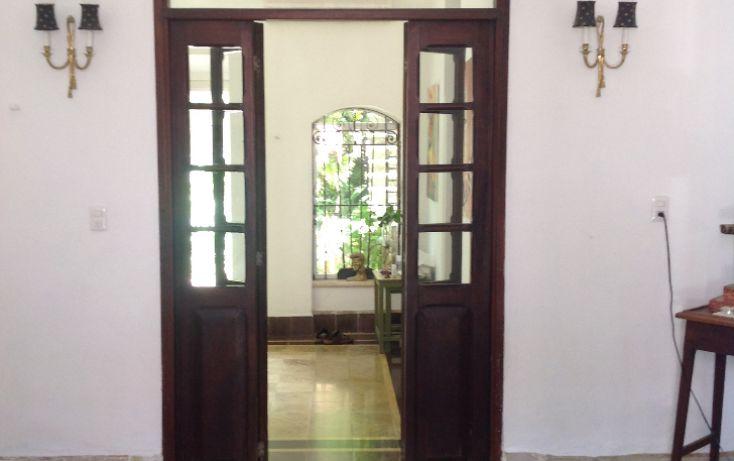 Foto de casa en venta en, merida centro, mérida, yucatán, 1775126 no 06