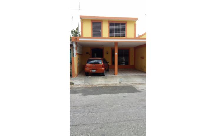 Foto de casa en venta en  , merida centro, mérida, yucatán, 1788362 No. 01