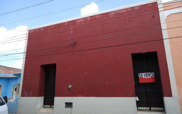Foto de casa en venta en  , merida centro, mérida, yucatán, 1790040 No. 01
